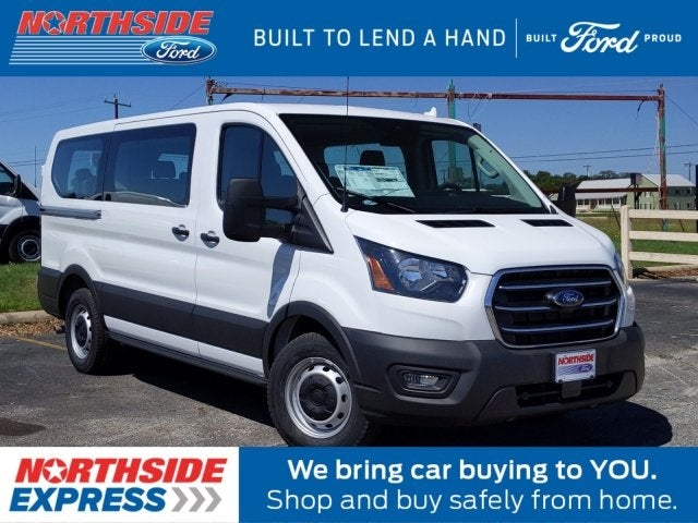 2020 Ford Transit 150 Low Roof 4x2, Passenger Wagon #A13467 - photo 1