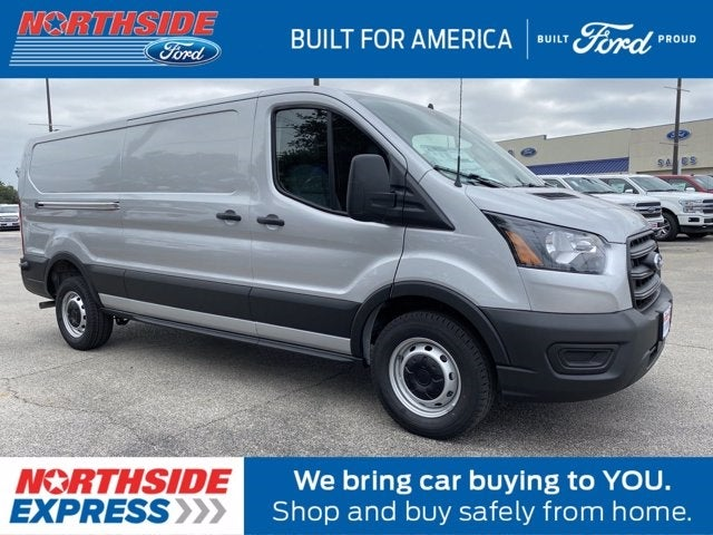2020 Ford Transit 250 Low Roof 4x2, Empty Cargo Van #A71966 - photo 1
