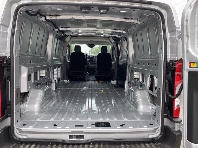 2020 Ford Transit 250 Low Roof 4x2, Empty Cargo Van #A71966 - photo 2