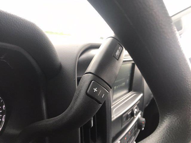 2021 Silverado 5500 Regular Cab DRW 4x4,  Knapheide Drop Side Dump Body #T10538 - photo 11