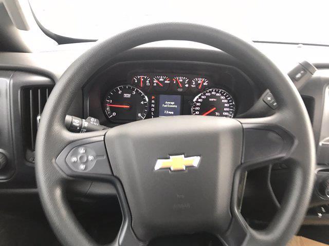 2021 Silverado 5500 Regular Cab DRW 4x4,  Knapheide Drop Side Dump Body #T10538 - photo 8