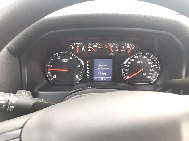 2021 Silverado 5500 Regular Cab DRW 4x4,  Knapheide Drop Side Dump Body #T10538 - photo 9