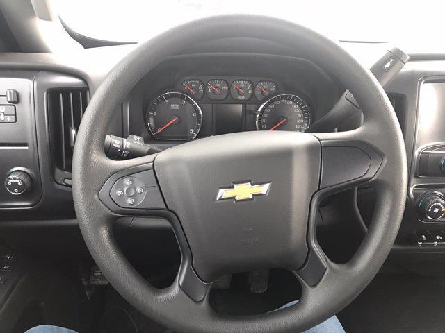 2021 Silverado 5500 Regular Cab DRW 4x2,  Knapheide Value-Master X Platform Body #T10548 - photo 10