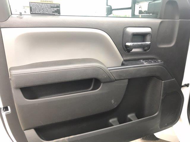 2021 Silverado 5500 Regular Cab DRW 4x2,  Knapheide Value-Master X Platform Body #T10548 - photo 8