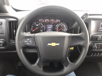 2021 Silverado 5500 Regular Cab DRW 4x2,  Knapheide Value-Master X Platform Body #T10548 - photo 11