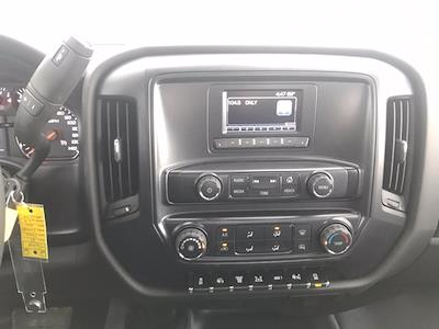2021 Silverado 5500 Regular Cab DRW 4x2,  Knapheide Value-Master X Platform Body #T10548 - photo 16