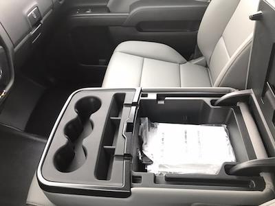 2021 Silverado 5500 Regular Cab DRW 4x2,  Knapheide Value-Master X Platform Body #T10548 - photo 19