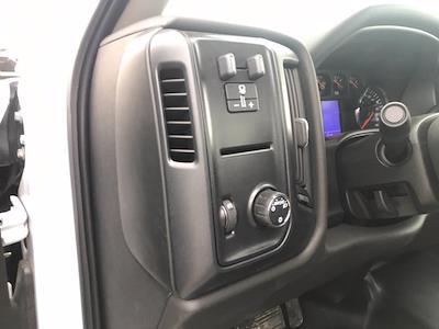 2021 Silverado 5500 Regular Cab DRW 4x2,  Knapheide Value-Master X Platform Body #T10548 - photo 9