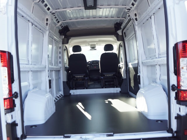 2019 Ram ProMaster 1500 High Roof FWD, Empty Cargo Van #RM069 - photo 1