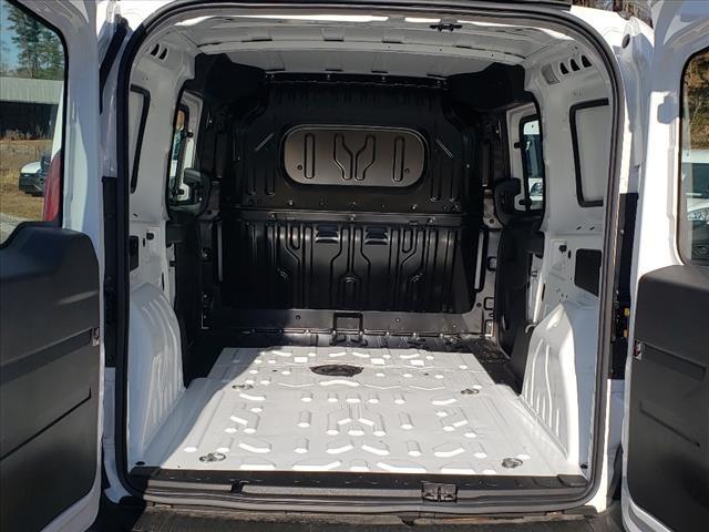 2020 Ram ProMaster City FWD, Empty Cargo Van #RM1020 - photo 1