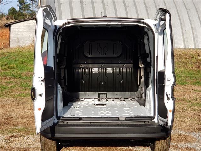 2020 Ram ProMaster City FWD, Empty Cargo Van #RM1078 - photo 1