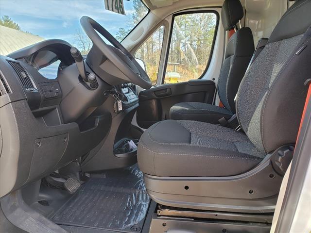 2021 Ram ProMaster 3500 FWD, Knapheide KVE Upfitted Cargo Van #RM1122 - photo 13