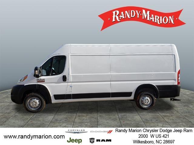 2021 Ram ProMaster 3500 FWD, Knapheide KVE Upfitted Cargo Van #RM1122 - photo 5