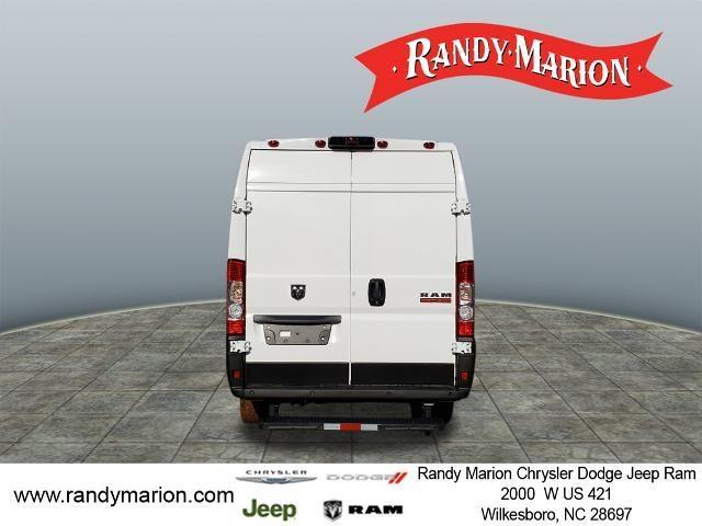 2021 Ram ProMaster 3500 FWD, Knapheide KVE Upfitted Cargo Van #RM1122 - photo 7