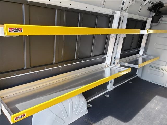 2021 Ram ProMaster 3500 FWD, Knapheide Upfitted Cargo Van #RM1140 - photo 1