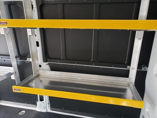 2021 Ram ProMaster 3500 FWD, Knapheide KVE Upfitted Cargo Van #RM1164 - photo 11
