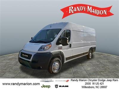 2021 Ram ProMaster 3500 FWD, Knapheide KVE Upfitted Cargo Van #RM1164 - photo 4