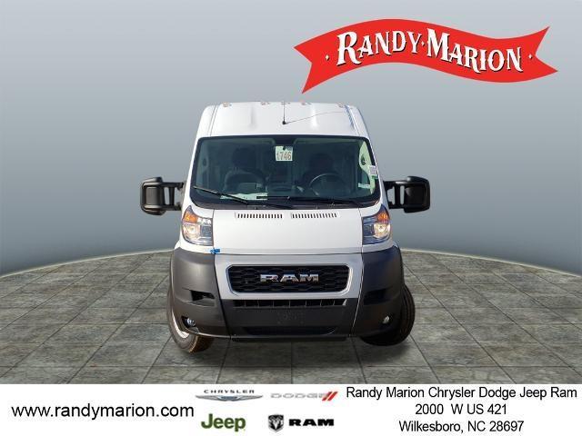 2021 Ram ProMaster 3500 FWD, Knapheide KVE Upfitted Cargo Van #RM1182 - photo 3