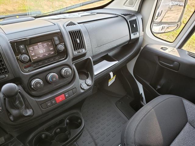 2021 Ram ProMaster 3500 FWD, Knapheide KVE Upfitted Cargo Van #RM1193 - photo 22