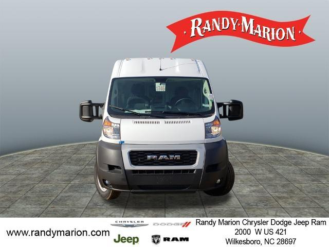 2021 Ram ProMaster 3500 FWD, Knapheide KVE Upfitted Cargo Van #RM1199 - photo 3