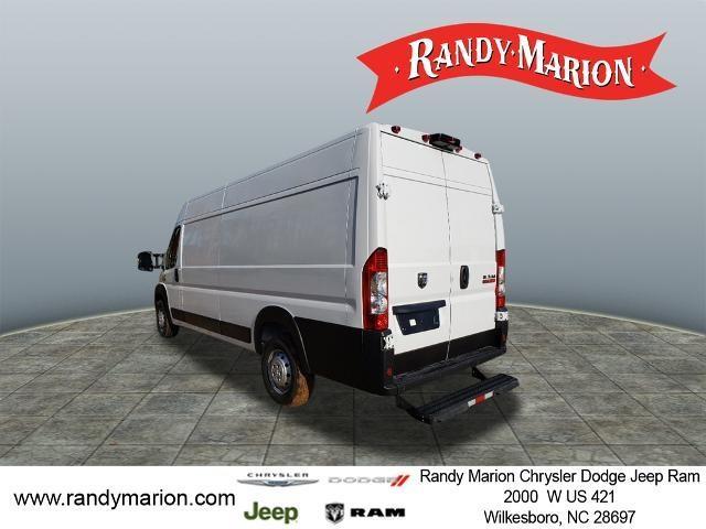 2021 Ram ProMaster 3500 FWD, Knapheide KVE Upfitted Cargo Van #RM1199 - photo 6