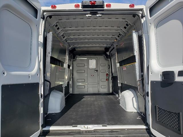 2021 Ram ProMaster 3500 FWD, Knapheide Upfitted Cargo Van #RM1264 - photo 1