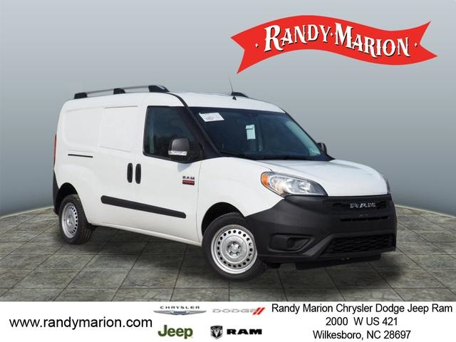 2020 Ram ProMaster City FWD, Empty Cargo Van #RM251 - photo 1