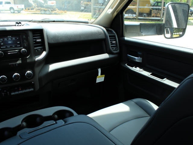 2019 Ram 5500 Crew Cab DRW 4x4, Knapheide Value-Master X Platform Body #RM278 - photo 12