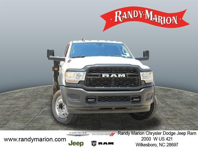 2019 Ram 5500 Crew Cab DRW 4x4, Knapheide Value-Master X Platform Body #RM303 - photo 3