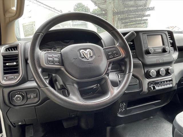 2020 Ram 4500 Regular Cab DRW 4x4, Cab Chassis #RM454 - photo 10