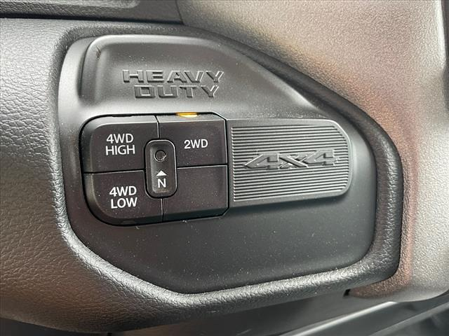 2020 Ram 4500 Regular Cab DRW 4x4, Cab Chassis #RM454 - photo 15