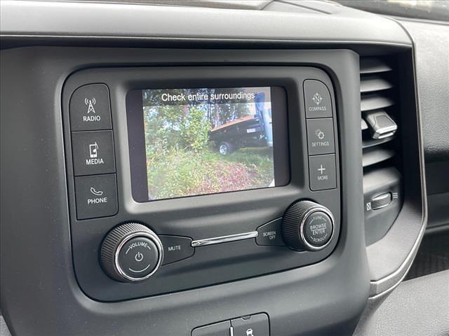 2020 Ram 4500 Regular Cab DRW 4x4, Cab Chassis #RM454 - photo 20