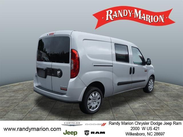 2020 Ram ProMaster City FWD, Passenger Wagon #RM475 - photo 1