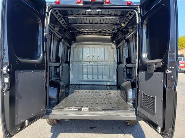 2021 Ram ProMaster 1500 High Roof FWD, Empty Cargo Van #RM727 - photo 1