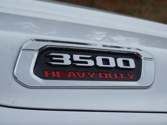 2020 Ram 3500 Crew Cab DRW 4x2, Knapheide PGNB Gooseneck Platform Body #RM741 - photo 10