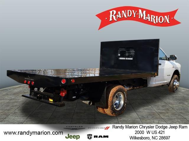 2020 Ram 3500 Regular Cab DRW 4x4, Southern Coach Dump Body #RM868 - photo 1