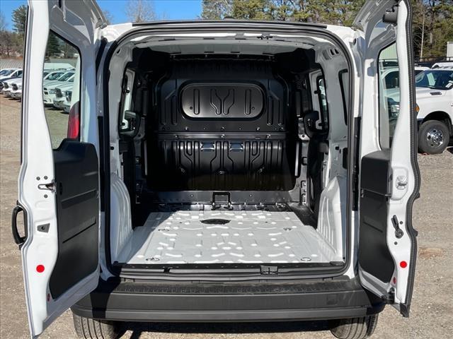 2020 Ram ProMaster City FWD, Empty Cargo Van #RM991 - photo 1