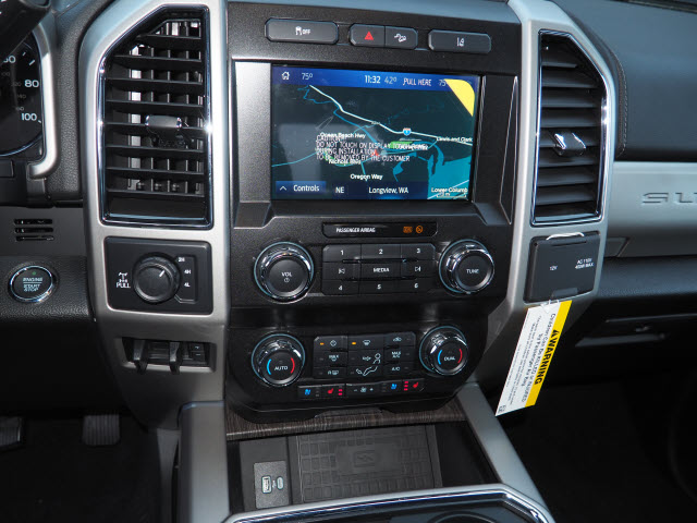 2020 F-250 Crew Cab 4x4, Pickup #202057 - photo 15