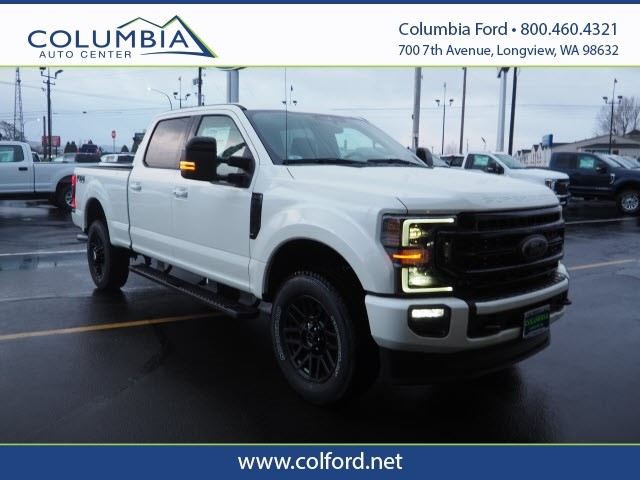 2020 F-250 Crew Cab 4x4, Pickup #202057 - photo 4