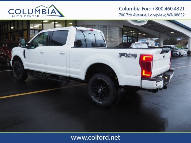 2020 F-250 Crew Cab 4x4, Pickup #202057 - photo 2