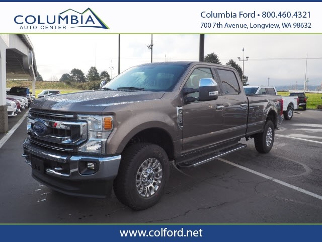 2020 F-250 Crew Cab 4x4, Pickup #202076 - photo 1