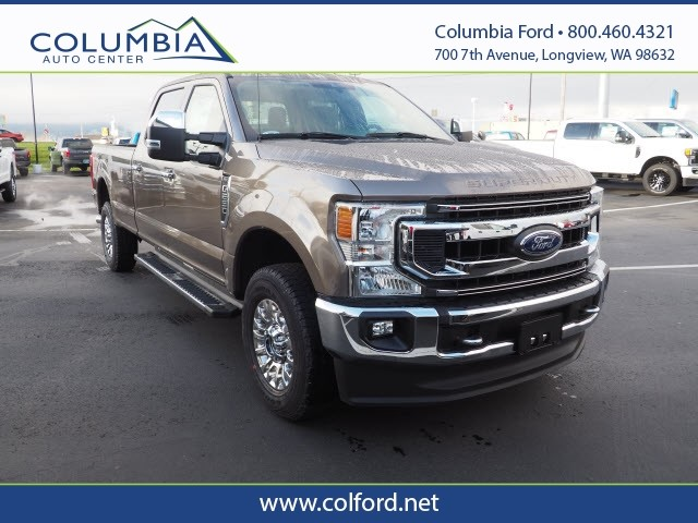 2020 F-250 Crew Cab 4x4, Pickup #202076 - photo 3