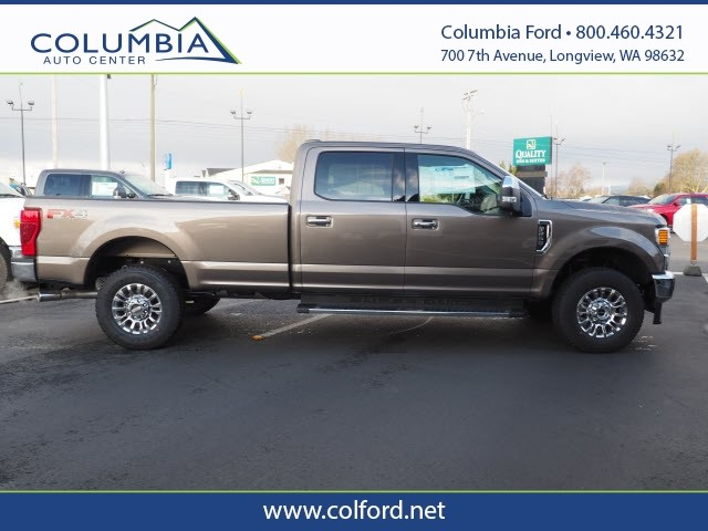 2020 F-250 Crew Cab 4x4, Pickup #202076 - photo 4