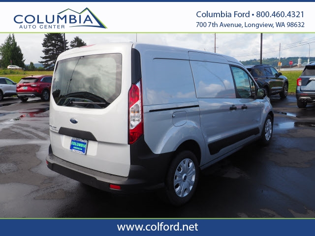 2020 Ford Transit Connect, Empty Cargo Van #202118 - photo 4
