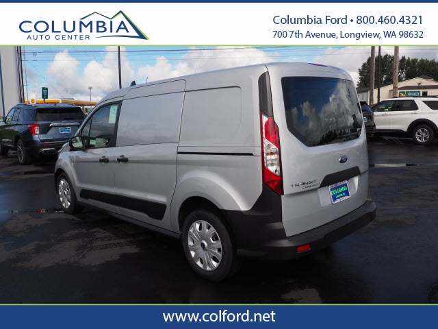 2020 Ford Transit Connect, Empty Cargo Van #202118 - photo 6