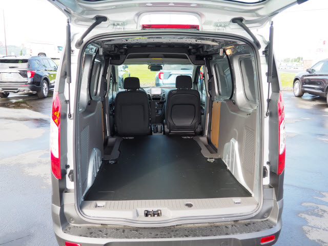 2020 Ford Transit Connect, Empty Cargo Van #202118 - photo 1