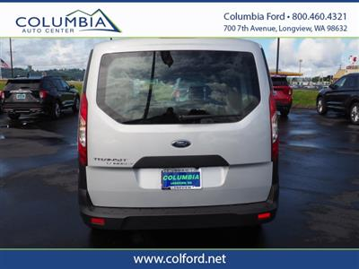 2020 Ford Transit Connect, Empty Cargo Van #202118 - photo 5