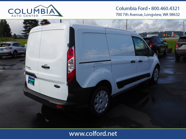 2020 Ford Transit Connect, Empty Cargo Van #202120 - photo 4
