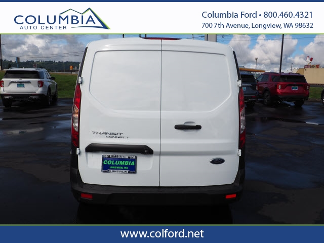 2020 Ford Transit Connect, Empty Cargo Van #202120 - photo 5