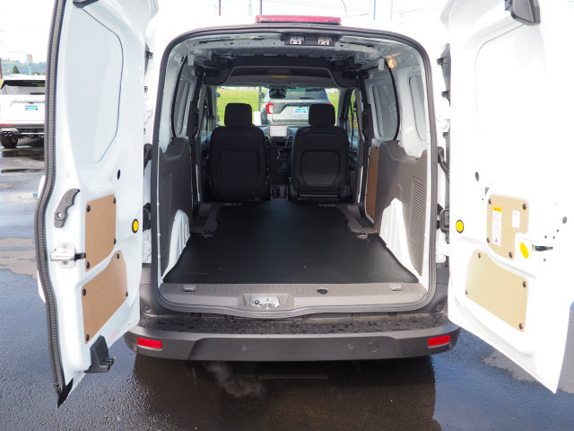 2020 Ford Transit Connect, Empty Cargo Van #202120 - photo 1